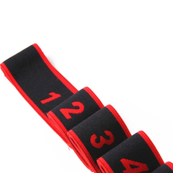 Resisting Strap Band Polyester Belt Latex Elastic