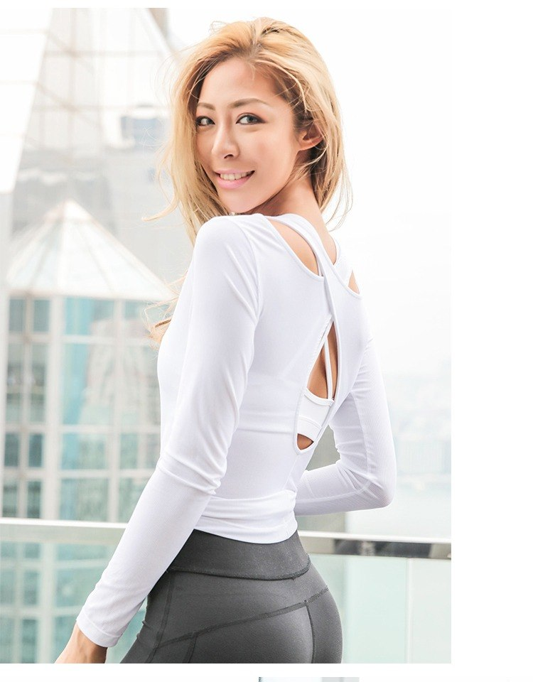 Women's Breathable Active Top