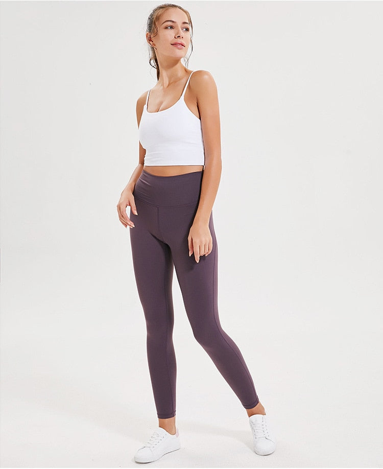 padded active top