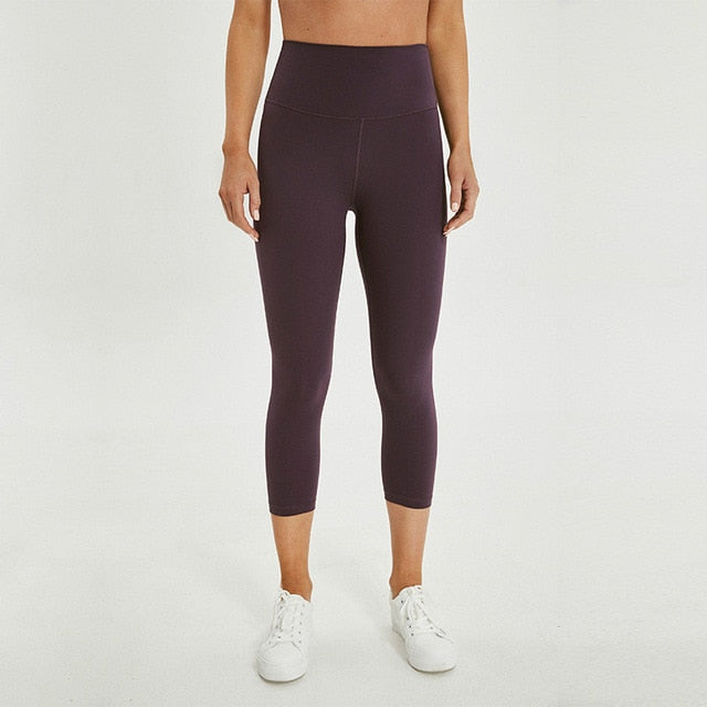 affordable capri leggings