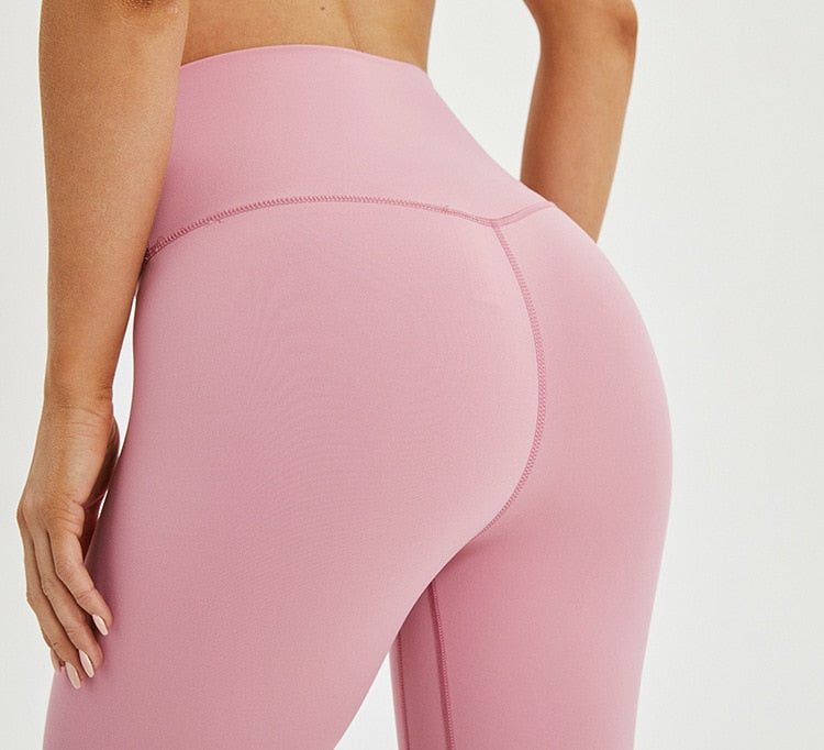 comfortable yoga legging