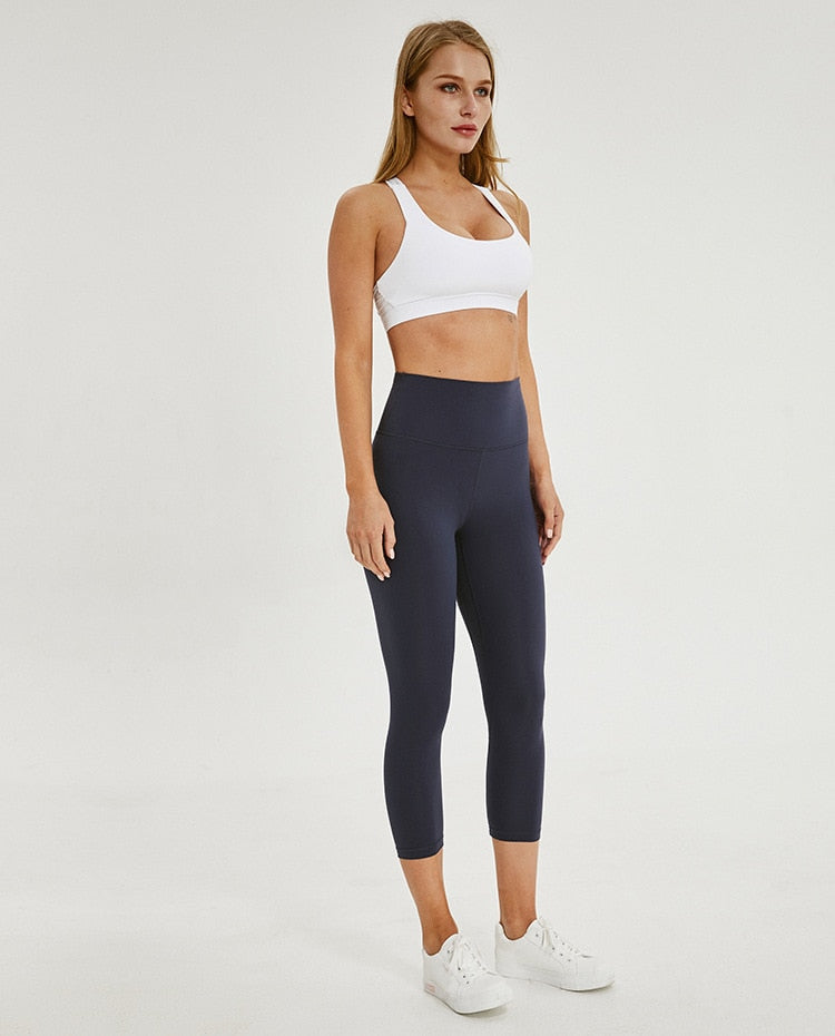 seamless womens gym legging