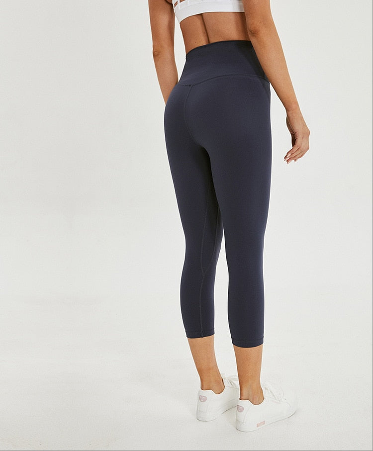 seamless women's clothing