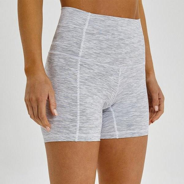 High waist workout bottoms