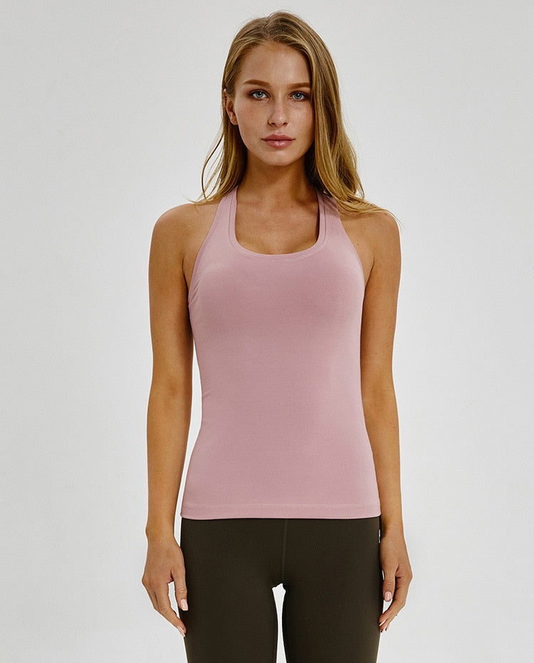 Dry Fit Women's Tank Top