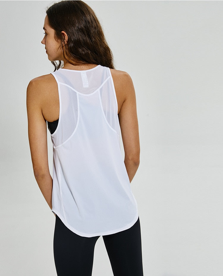 Women's-Seamless-Flowy-Workout-Tank-Top-Essential-Activewear