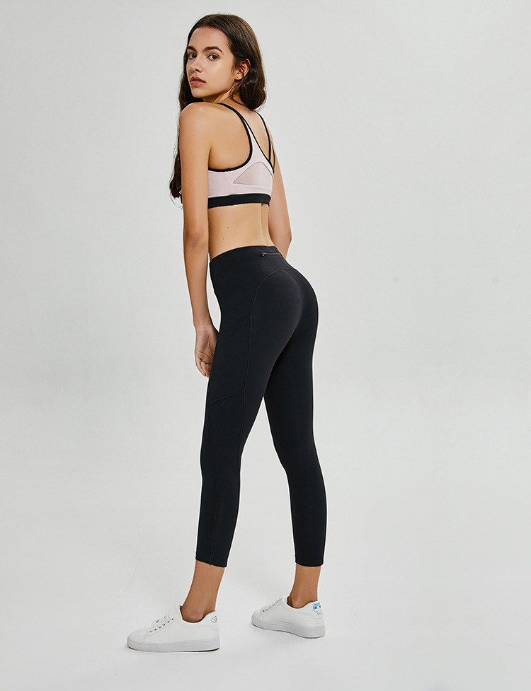 women's workout and gym apparel