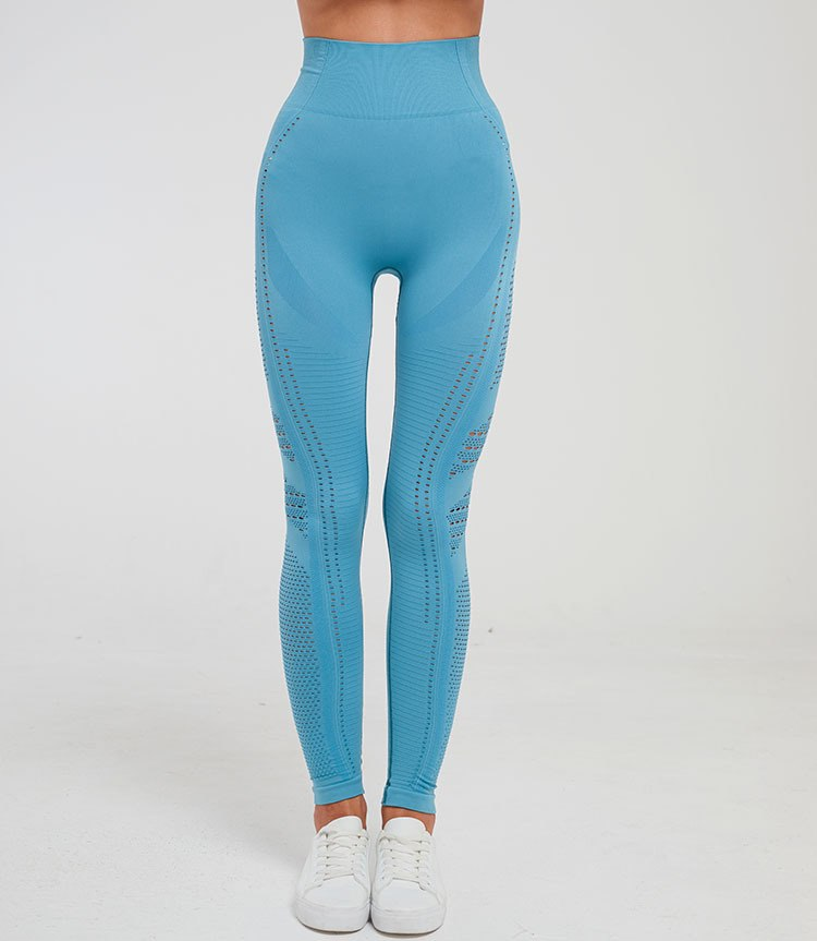 women's seamless workout leggings