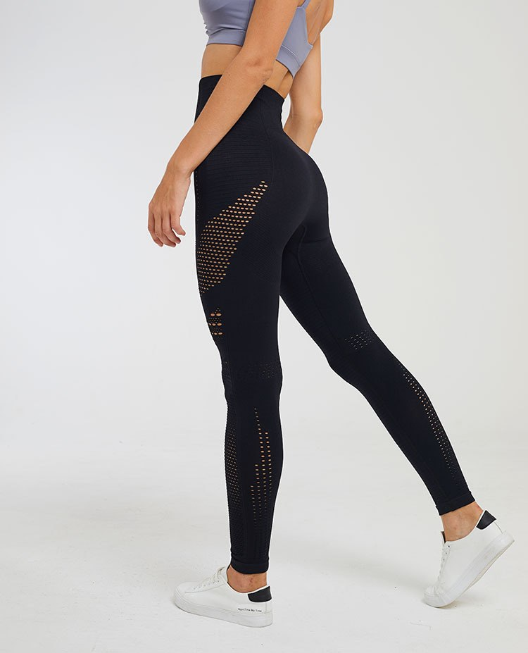 SquatProof Women's Activewear