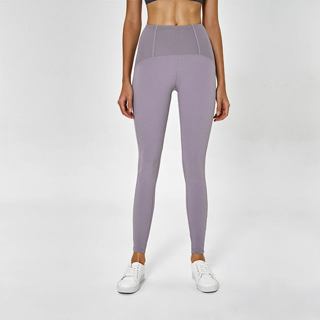 High Waist Women's Gym Legging