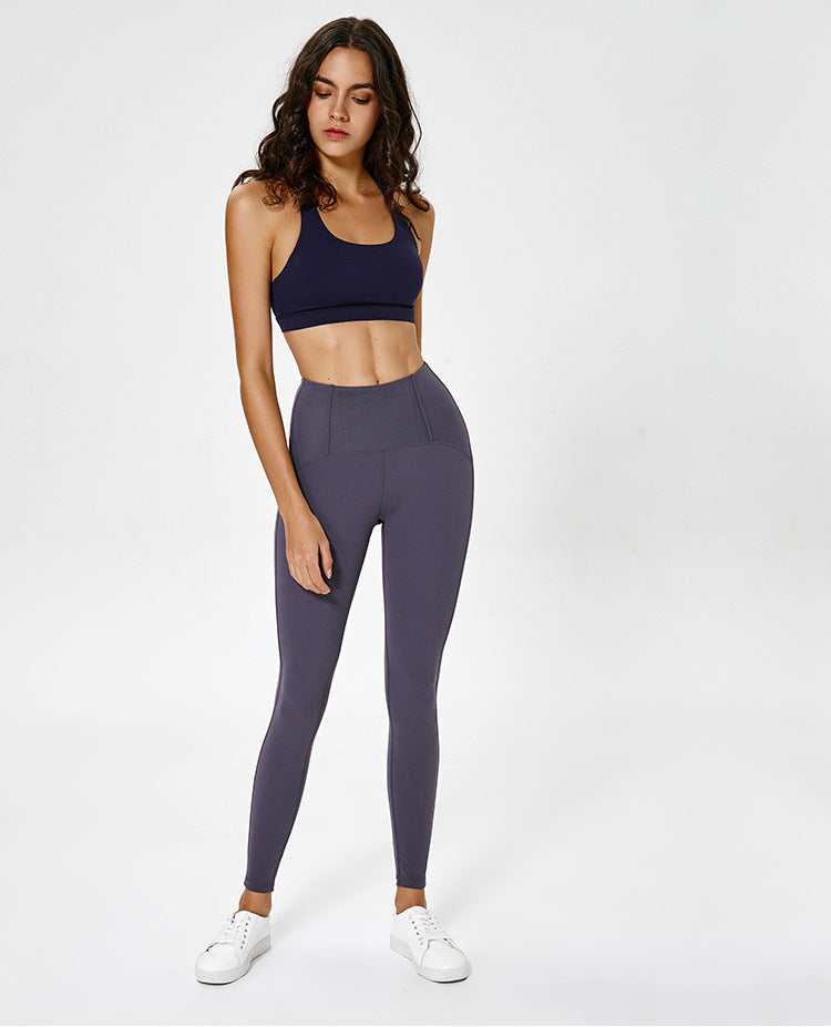 High Waist Women's Gym Tights