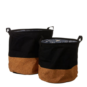 Darcia Baskets - Set of Two