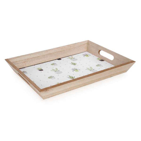 Cactus Platter Tray
