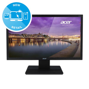 Acer V226Hql 22 Full Hd Led-Backlit Monitor