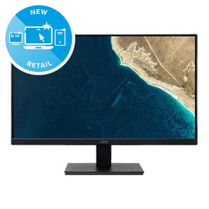 Acer V277 27 Full Hd (1080P) Led-Backlit Lcd Monitor