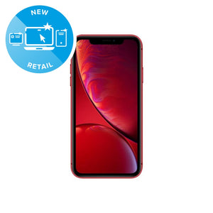 Apple Iphone Xr 64Gb Red Special Edition Smartphone Mobile Tech