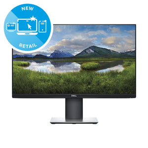 Dell P2419H 24 Full Hd Led-Backlit Lcd Monitor
