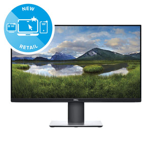 Dell P2719H 27 Full Hd Led-Backlit Lcd Monitor