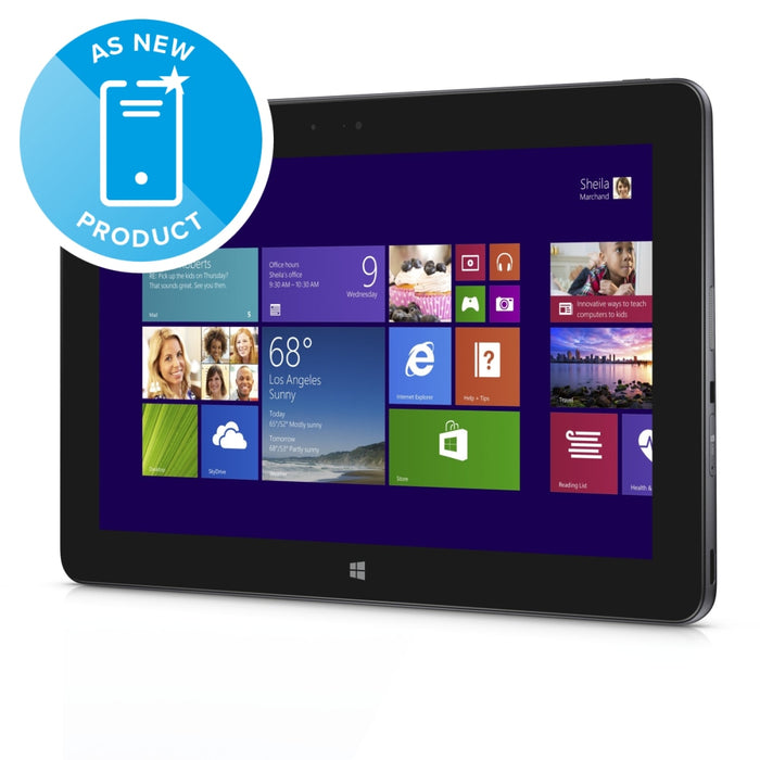 "Dell Venue 11 Pro 10.8"" Windows 8.1 Tablet"