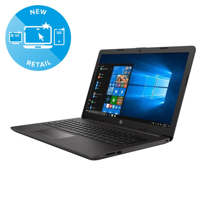 "HP 250 G7 15.6"" Core i7 8th Generation CPU - 8GB - 256GB - Windows Laptop"