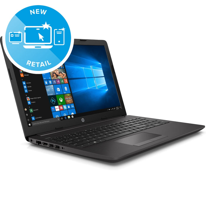 "HP 250 G7 15.6"" Notebook PC - 8th Gen i5 / 8GB / 256GB"