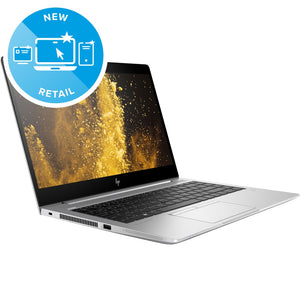 Hp Elitebook 840 G6 14 Notebook Pc - 8Th Gen I5 / 8Gb 256Gb Laptop