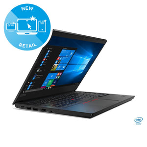 Lenovo Thinkpad E14 - 14 Laptop I5 10Th Generation 8Gb 256Gb