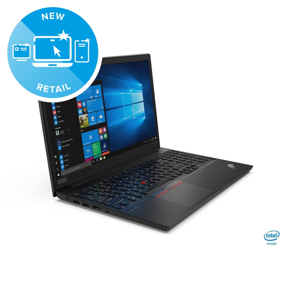 Lenovo Thinkpad E15 - 15.6 Laptop I7 10Th Generation 8Gb 256Gb