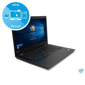 Lenovo Thinkpad L13 - 13.3 Laptop I5 10Th Generation 8Gb 256Gb