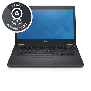 Refurbished Dell Latitude E5470 I5-6200U 8Gb 256Gb With 14 Full Hd Display Laptop