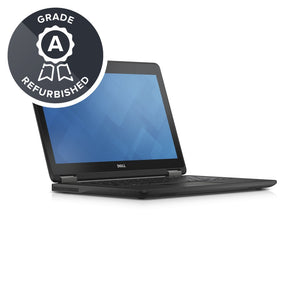 Refurbished Dell Latitude E7250 Intel Core I3-5010U 4Gb 128Gb 12.5 Laptop
