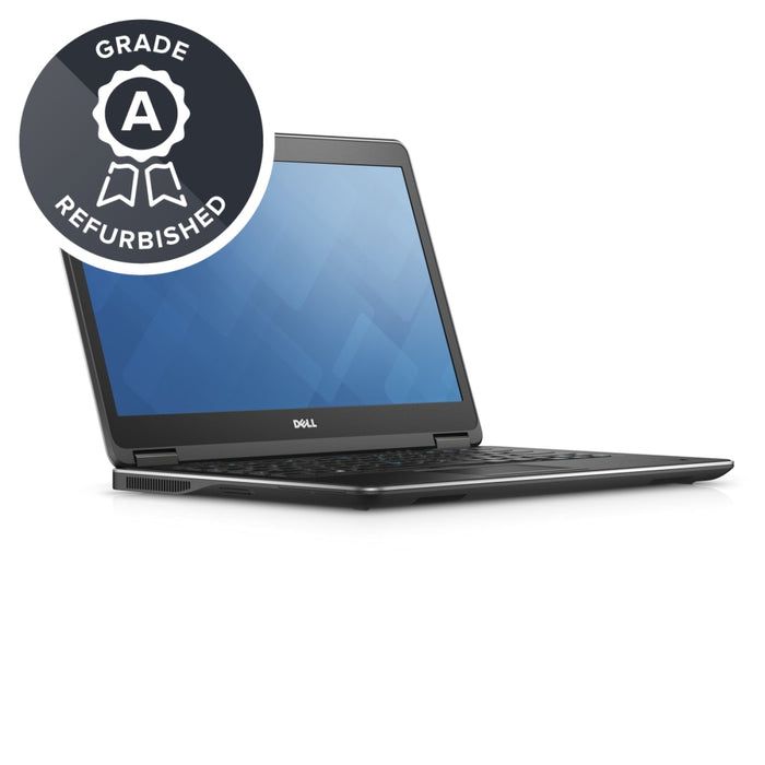 "Refurbished Dell Latitude E7440 Intel Core i3 4th Gen 4GB 128GB 14"" Laptop"