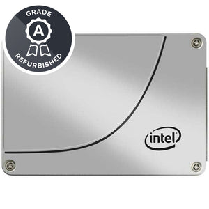 Refurbished Intel Pro 1500 180Gb 2.5 Sataiii 6Gb/s Solid State Drive Laptop