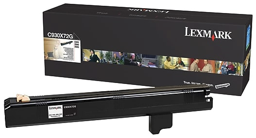 Lexmark Photoconductor Unit C930X72G Black, C935, X940, X945 - Genuine New - Razzaks Computers - Great Products at Low Prices