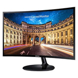 Samsung LC24F390FHNXZA 24-Inch Curved Gaming Monitor (Super Slim Design) - New - Razzaks Computers - Great Products at Low Prices