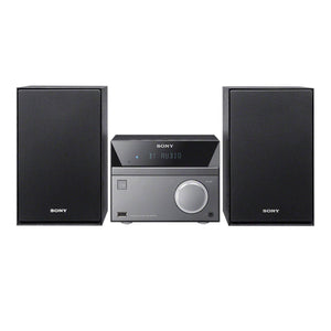 Sony CMT-SBT40D.CEL FM Radio CD/DVD Player and MP3 Hi-Fi System With Bluetooth - Refurbished - Razzaks Computers - Great Products at Low Prices