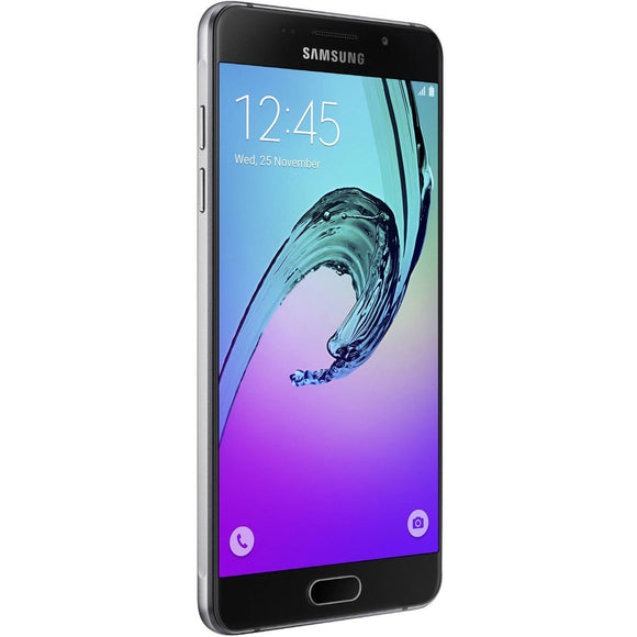 Samsung Galaxy A5 SM-A520W - 32GB - Midnight Black (Unlocked) phone - Razzaks Computers - Great Products at Low Prices