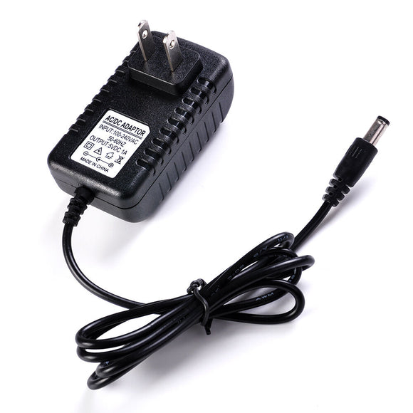AC Power Adapter Charger 5V DC 2A DC for X96, H96, MX, MXQ, T95, T95X  5.5mm x 2.15mm - New - Razzaks Computers - Great Products at Low Prices