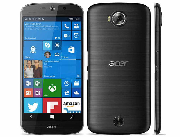 Acer Liquid Jade Primo Desktop kit 21 MP 5.5