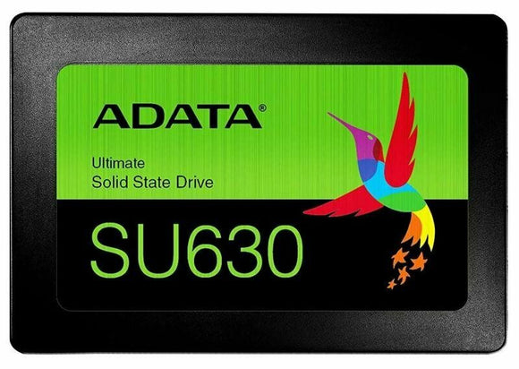 ADATA SU630 240 GB 3D-Nand SATA 2.5 Inch Internal SSD - New - Razzaks Computers - Great Products at Low Prices