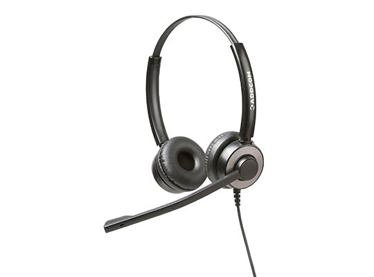 ADD220-02 NC Headset for Cisco 6821 6841 6861 7970 7971 7975 7985 8941 8945 8961