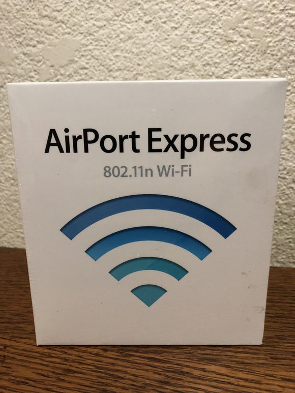 Apple Airport Express A1264 - 802.11n Wi-Fi  - OPEN BOX