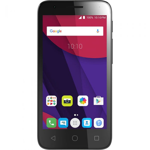 Alcatel PIXI™4 Model 5047Y, 4.5-INCH ANDROID™ 7.0 SMARTPHONE - BRAND NEW