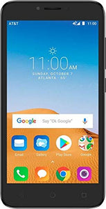 "Alcatel Tetra, TCT-5041C, 5.0"", 16GB ROM, 2GB RAM, Black, Unlocked, Android 8.1 Oreo  - New - Razzaks Computers - Great Products at Low Prices"