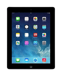 Apple iPad 2 16GB, Wi-Fi + Cellular Rogers, 9.7in - Black with New Cover - Refurbished
