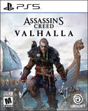 Assassins Creed Valhalla PS5 Game for PlayStation 5 - New - Razzaks Computers - Great Products at Low Prices