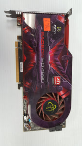 ATI XFX Radeon HD 4890 1GB GDDR5 Graphics Video Card PCI Express - Used - Razzaks Computers - Great Products at Low Prices
