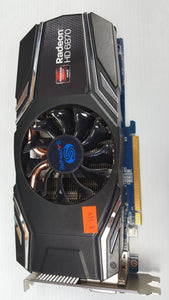 Sapphire Technology AMD Radeon HD 6870 (11179-09-20G) 1GB / 1GB (max) GDDR5... - Used