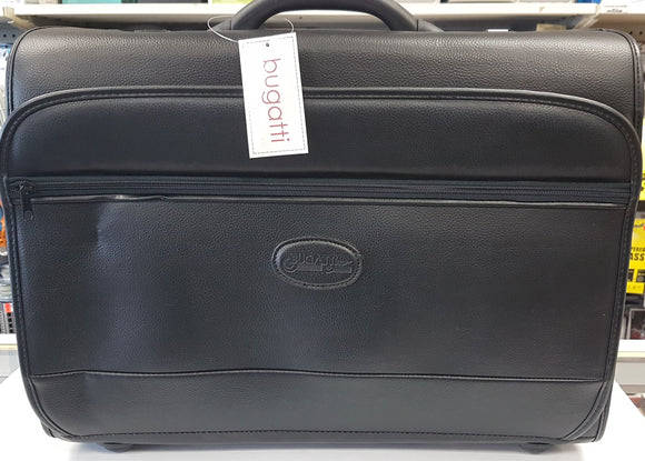 Bugatti Bag style 933, Simulated Leather - New - Razzaks Computers - Great Products at Low Prices