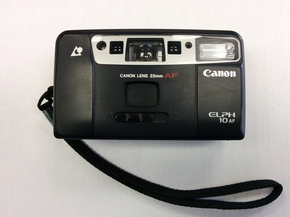 Canon ELPH 10 AF - USED - Razzaks Computers - Great Products at Low Prices